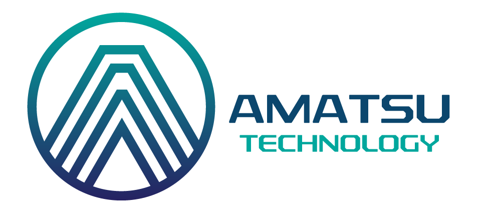 logo amatsu technology